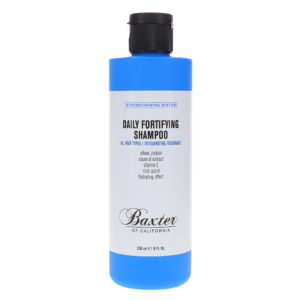 Baxter of California Daily Fortifying Shampoo 8 oz