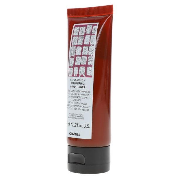 Davines NaturalTech Replumping Conditioner 2.02  oz