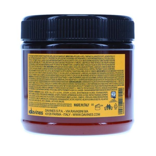 Davines NaturalTech Nourishing Hair Building Pak 8.81 oz