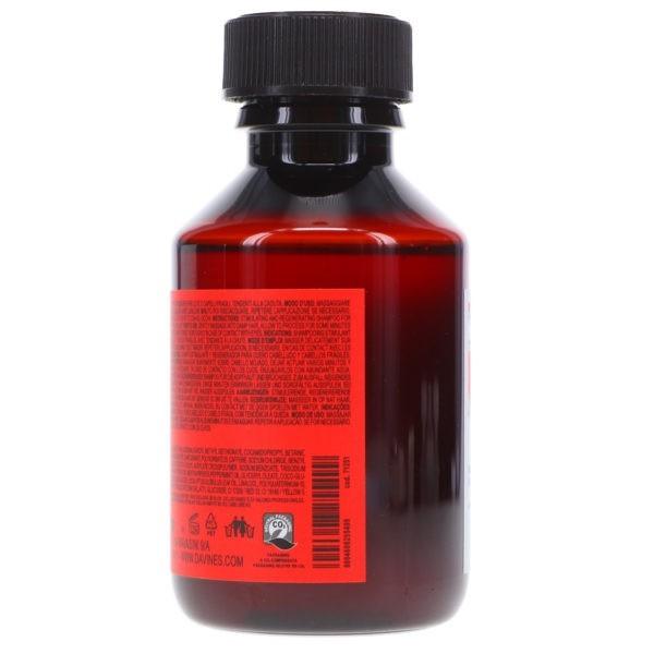 Davines NaturalTech Energizing Shampoo 3.38 oz