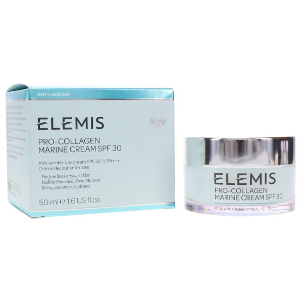 ELEMIS Pro-Collagen Marine Cream SPF 30 1.6 oz