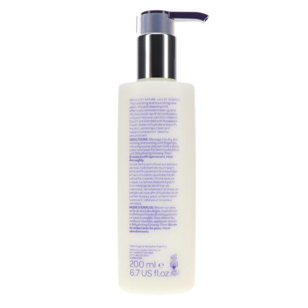 ELEMIS Rehydrating Rosepetal Cleanser 6.7 oz