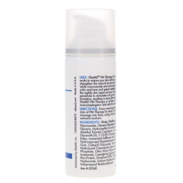 Elta MD PM Therapy Facial Moisturizer 1.7 oz