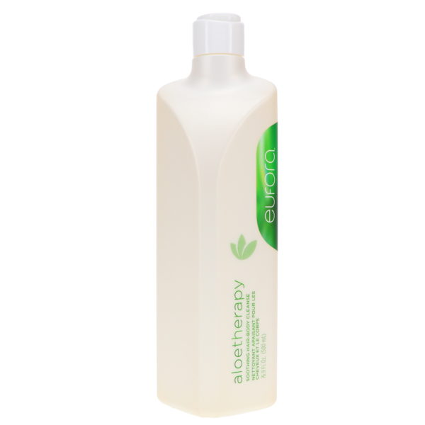 Eufora Aloe Therapy Soothing Hair-body Cleanse 16.9 oz