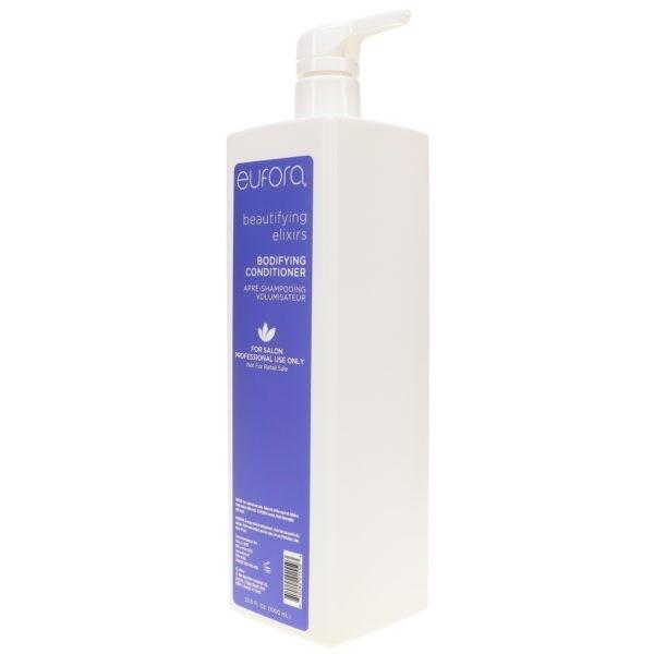 Eufora Beautifying Elixirs Bodifying Conditioner 33.8 oz