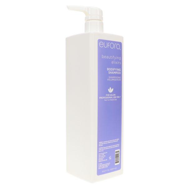 Eufora Beautifying Elixirs Bodifying Shampoo 33.8 oz