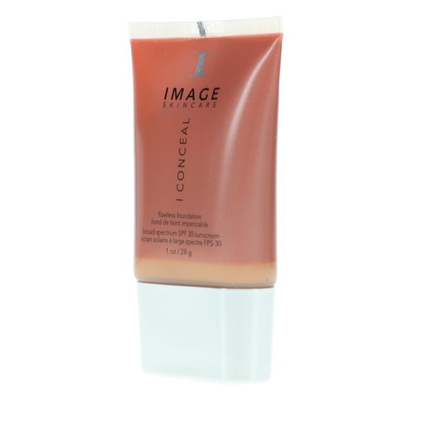 IMAGE Skincare I Conceal Flawless Foundation Suede 1 oz