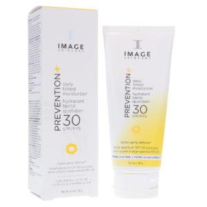IMAGE Skincare Prevention Plus Daily Tinted Moisturizer SPF 30+ 3.2 oz