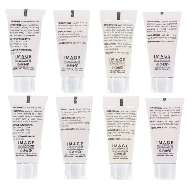 IMAGE Skincare MD Trial Kit 2 Pack
