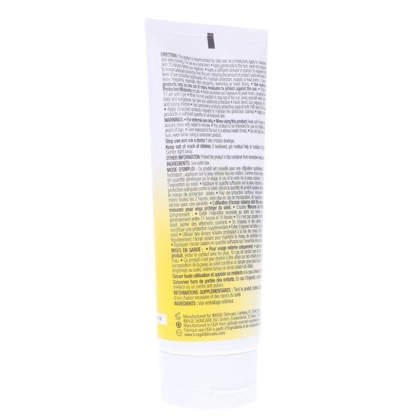 IMAGE Skincare Prevention Plus Daily Hydration SPF 30 Moisturizer 3.2 oz