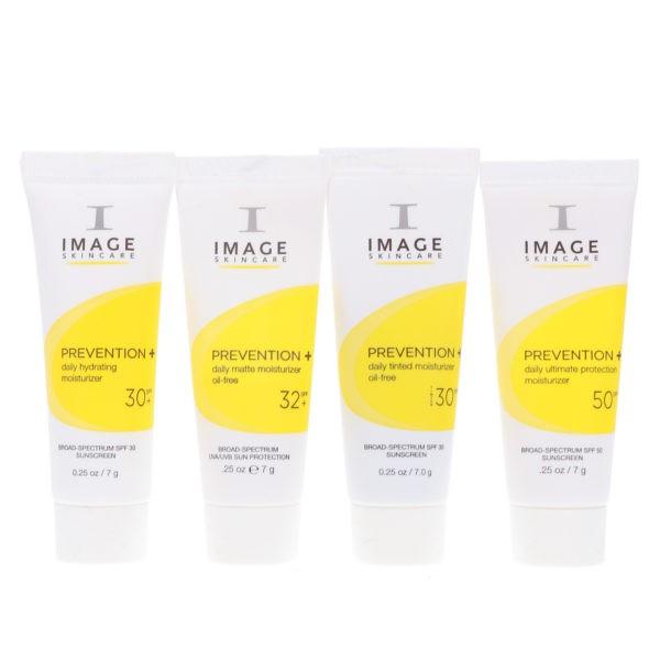 IMAGE Skincare Trial Travel Kit Prevention Plus 2 Pack