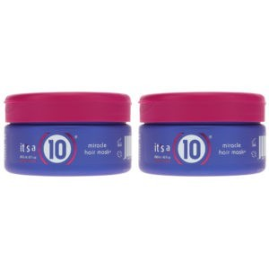 It's a 10 Miracle Hair Mask 8 oz 2 Pack