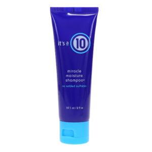 It's A 10 Miracle Moisture Shampoo 2 oz