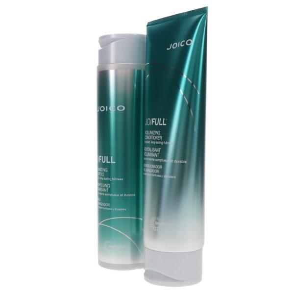 Joico JoiFULL Volumizing Shampoo 10.1 oz & JoiFULL Volumizing Conditioner 8.5 oz Combo Pack