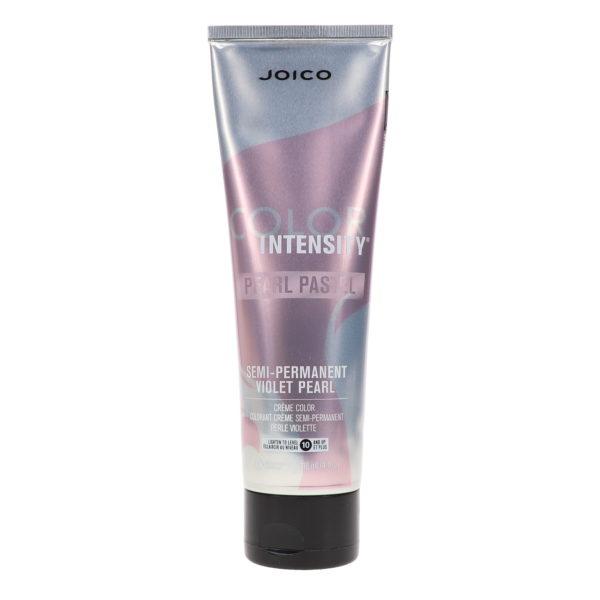 Joico Vero K-Pak Intensity Semi Permanent Hair Color Violet Pearl 4 oz