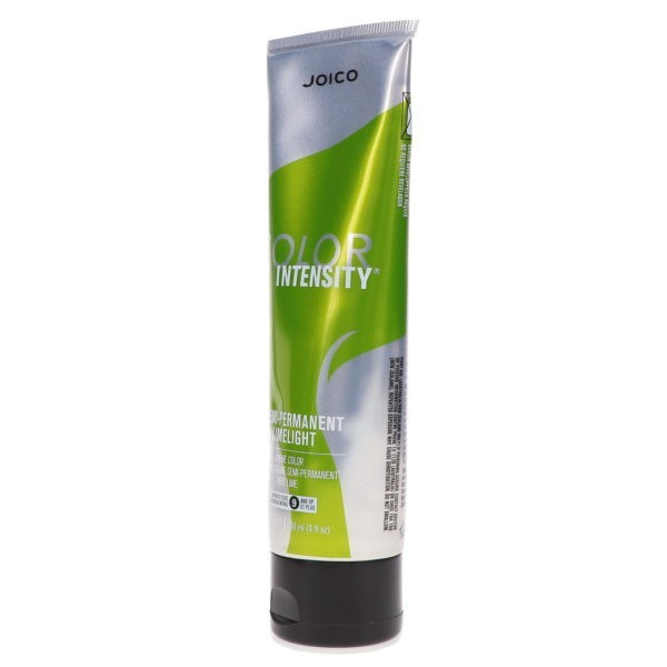 Joico Vero K-Pak Intensity Semi Permanent Hair Color Limelight 4 oz