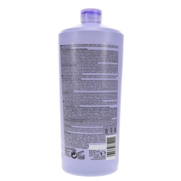 Kérastase Blond Absolu Bain Ultra-Violet Shampoo 34 oz