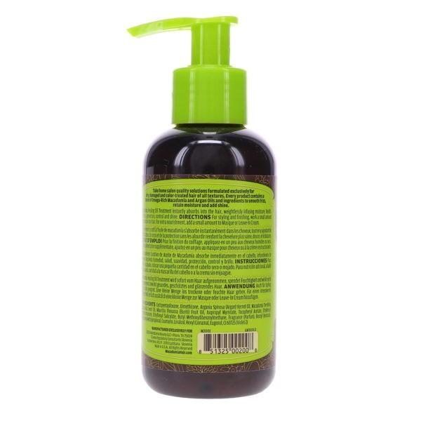 Macadamia Healing Oil Treatment 4.2 oz