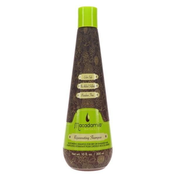Macadamia Rejuvenating Shampoo 10 oz