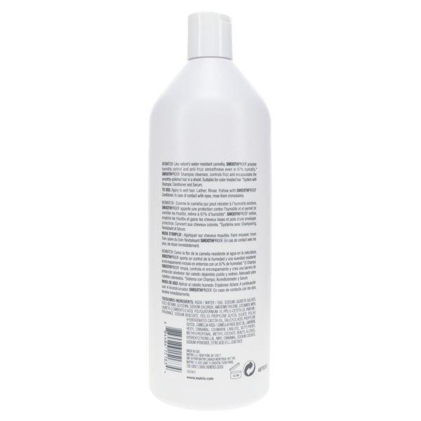 Matrix Biolage SmoothProof Shampoo 33.8 oz