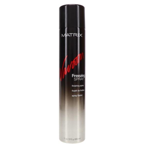 Matrix Vavoom Freezing Spray 11 oz