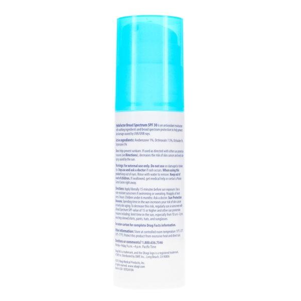 Obagi Obagi360 HydraFactor Broad Spectrum SPF 30 Sunscreen 2.5 oz