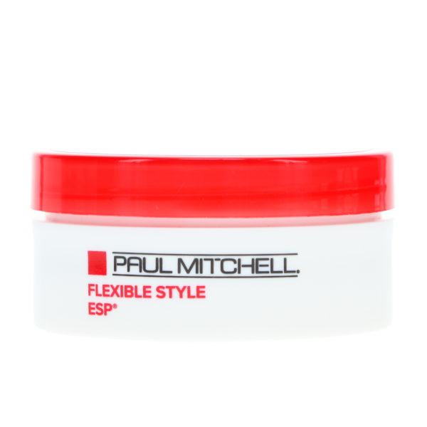 Paul Mitchell Flexible Style ESP Elastic Shaping Paste 1.8 oz