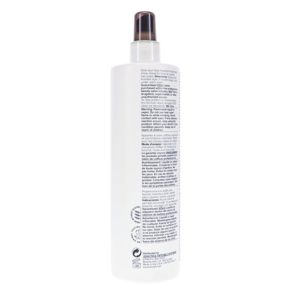 Paul Mitchell Freeze and Shine Super Spray 16.9 oz