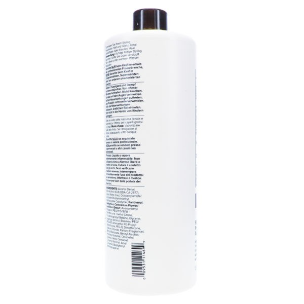Paul Mitchell Freeze and Shine Super Spray 33.8 oz