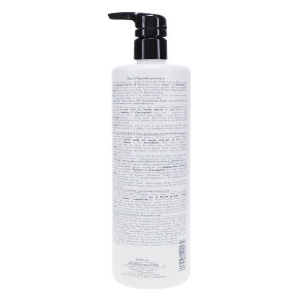 Paul Mitchell Marula Oil Rare Oil Replenishing Shampoo 24 oz