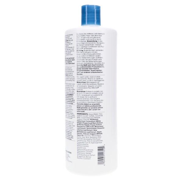 Paul Mitchell Original Shampoo One 33.8 oz