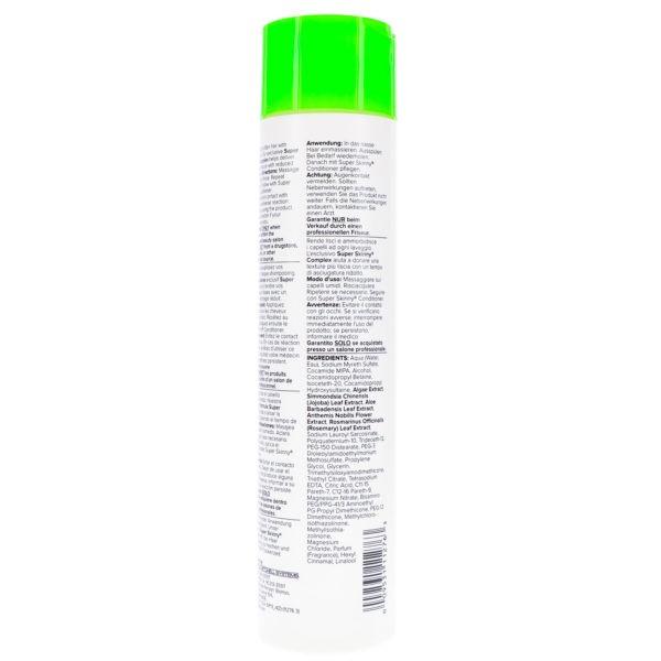 Paul Mitchell Smoothing Super Skinny Daily Shampoo 10.14 oz