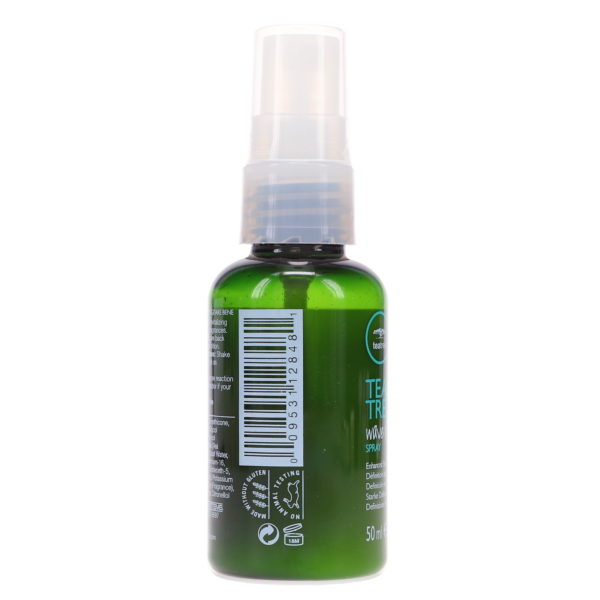 Paul Mitchell Tea Tree Wave Refresher Spray 1.7 oz