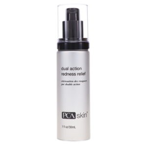 PCA Skin Dual Action Redness Relief Facial Serum 1 oz