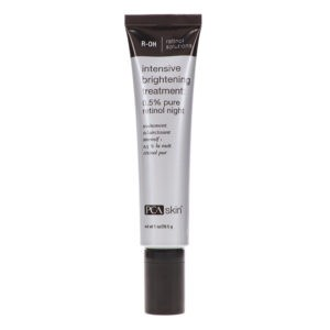 PCA Skin Intensive Brightening Treatment 0.5% 1 oz