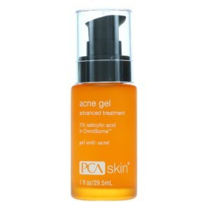 PCA Skin  Acne Gel with Omnisome 1 oz