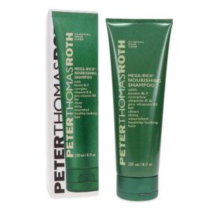 Peter Thomas Roth Mega Rich Shampoo 8 oz