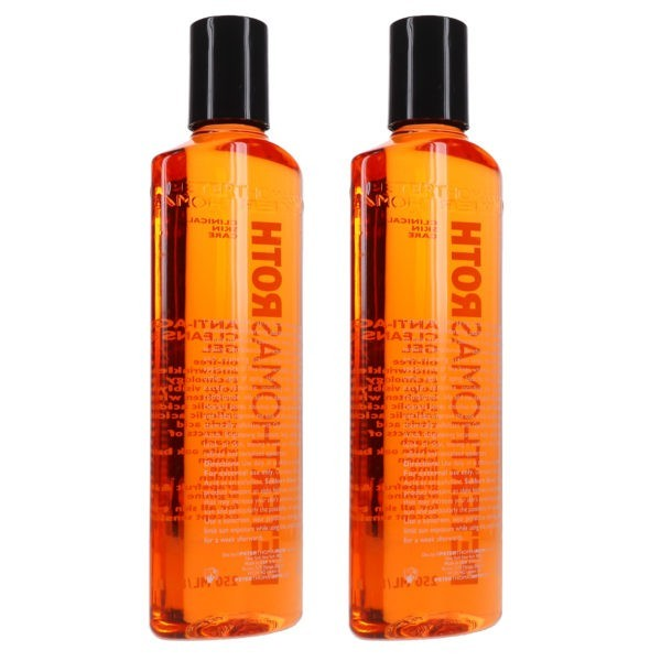 Peter Thomas Roth Anti Aging Cleansing Gel 8.5 oz 2 Pack