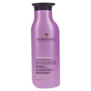 Pureology Hydrate Sheer Shampoo 9 oz