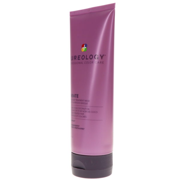 Pureology Hydrate Superfood Treatment Mask 6.8 oz