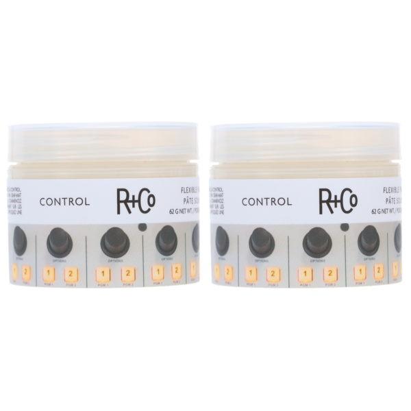 R+CO Control Flexible Paste 2.2 oz 2 Pack