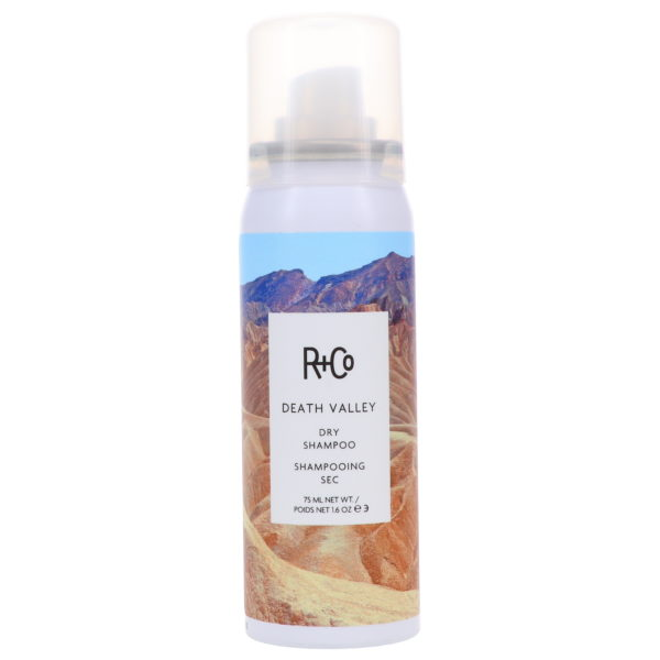 R+CO Death Valley Dry Shampoo 1.6 oz