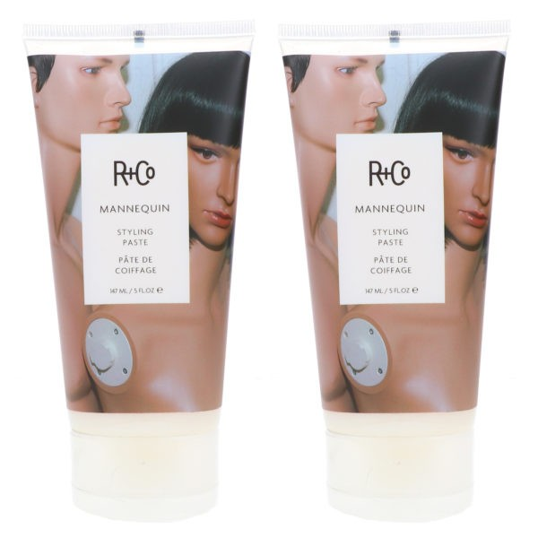 R+CO Mannequin Styling Paste 5 oz 2 Pack