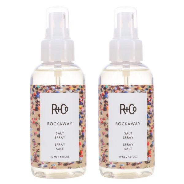 R+CO Rockaway Salk Spray 4.2 oz 2 Pack