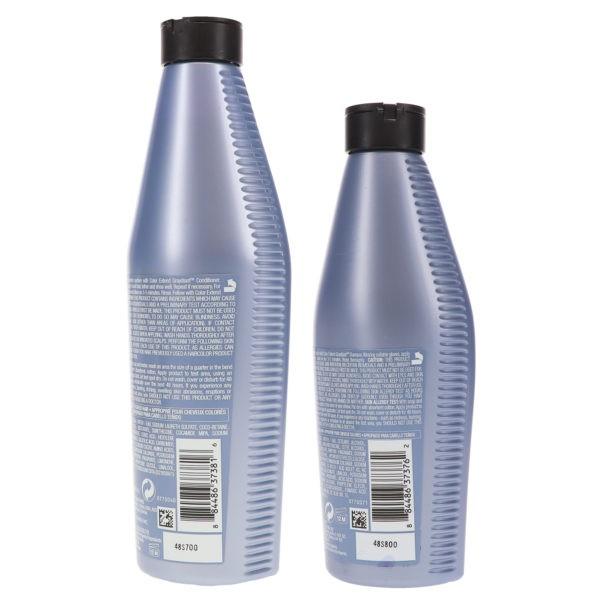 Redken Color Extend Graydiant Purple Shampoo 10.1 oz & Color Extend Graydiant Conditioner 8.5 oz  Combo Pack