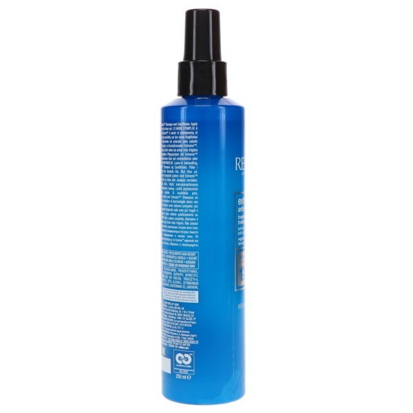 Redken Extreme Anti Snap Leave In Treatment 8.5 oz