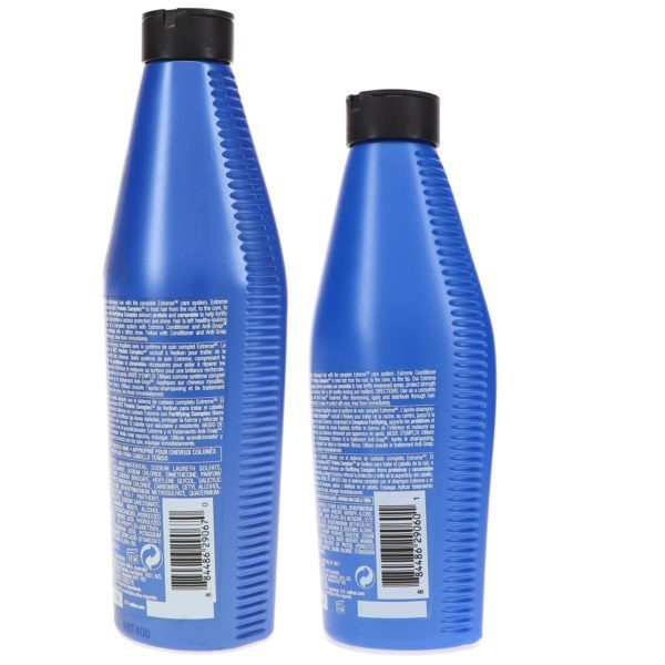 Redken Extreme Shampoo 10.1 oz & Extreme Conditioner 8.5 oz Combo Pack