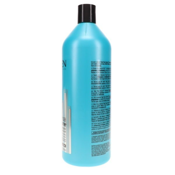 Redken High Rise Shampoo 33.8 oz