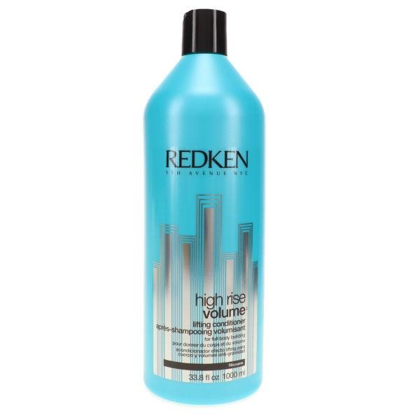 Redken Volume High Rise Shampoo 33.8 oz & Volume High Rise Conditioner 33.8 oz Combo Pack