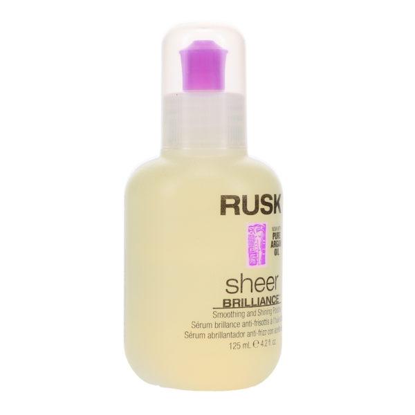 Rusk Sheer Brilliance 4.2 oz